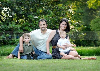The Yates Family