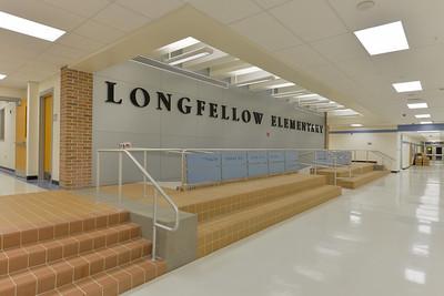 CII Longfellow Elementary School 10-8-15