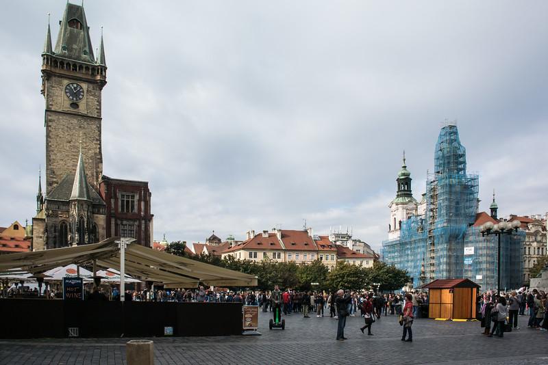 Hello Prague! Tuesday, October 14, 2014