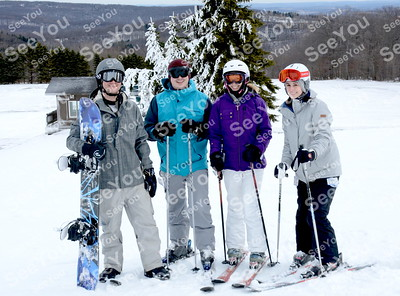 Photos on the Slopes 1-2-20