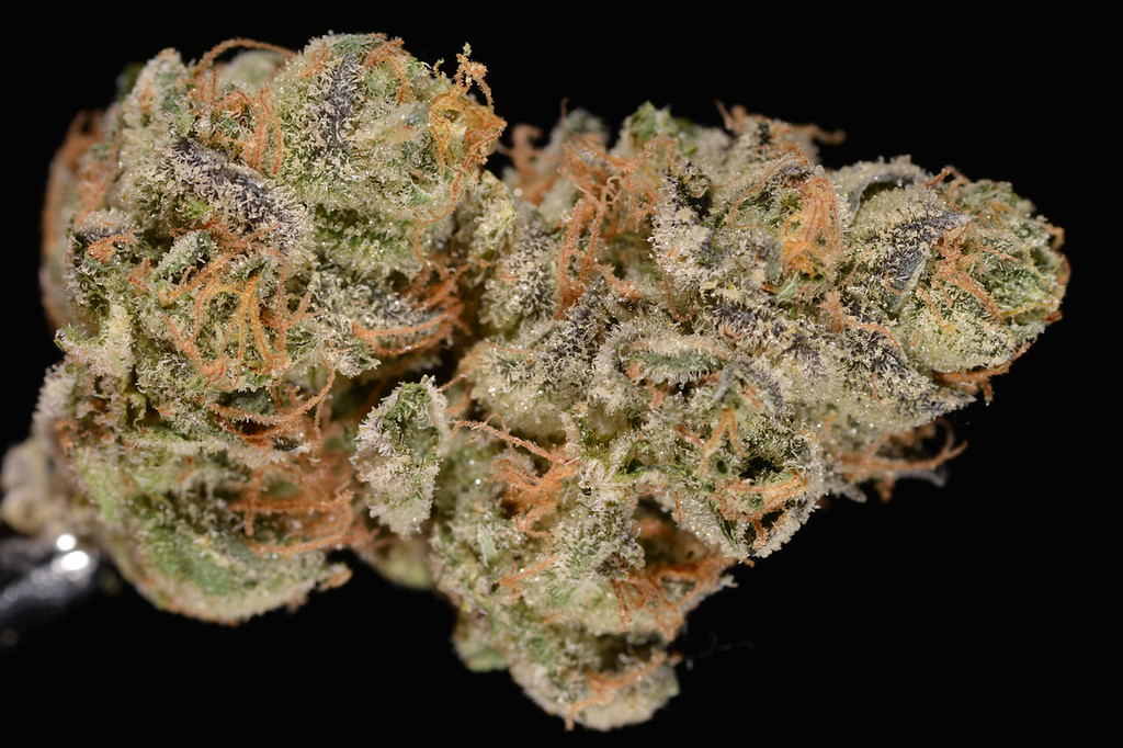 . No. 14: Girl Scout Cookies (Ry Prichard, The Cannabist)