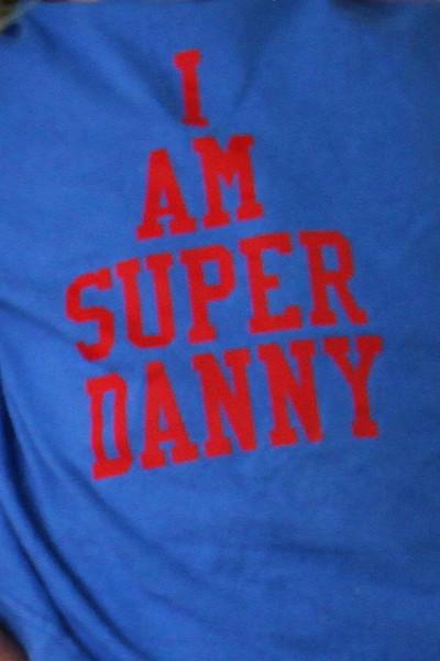 Super Danny - 2014
