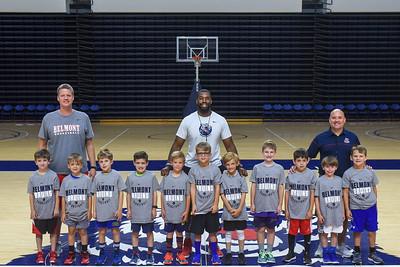 Boys Basketball camps June 4, 2019