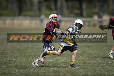 (5th Grade B Div Boys) Bayshore vs. Sayville2 (LP9)