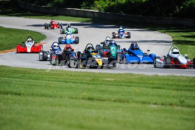 Race 6 - FV F5 FF