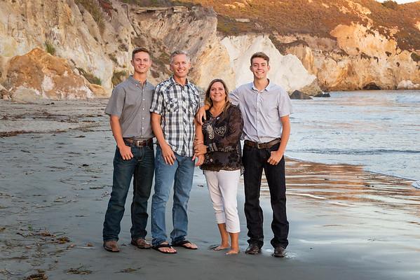 Vande Hoef family favorites