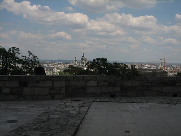Hungary 2007 Day 5