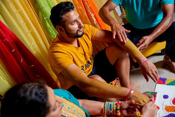 Ritu & Manpreet Jaggo