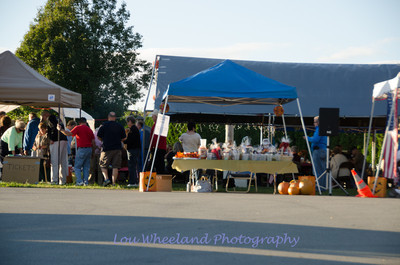 Octoberfest at Cedar