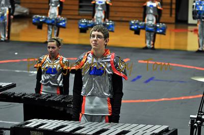 Hillcrest HS Percussion