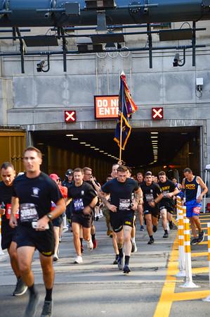 2021 NYC Run Weekend