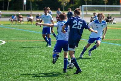 Stafford Soccer