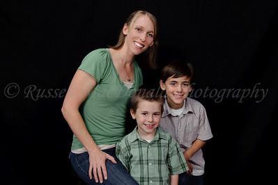2010-04-10 Medina Family Portraits