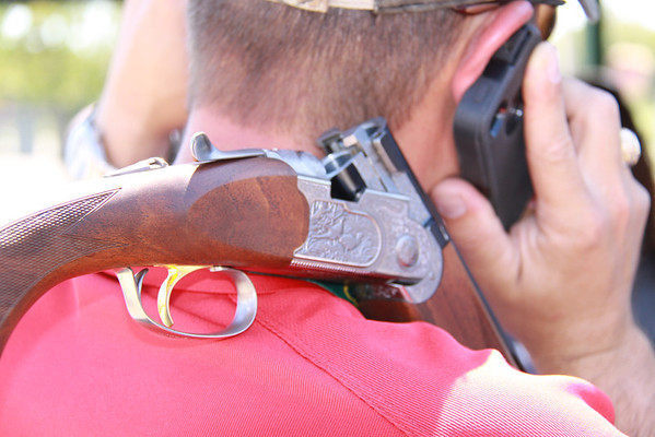 2013 2nd Annual Clay Shoot