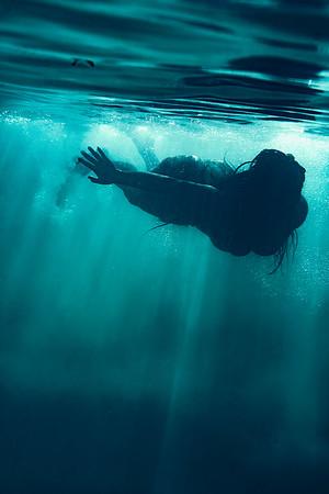 Janina - 2021 underwater