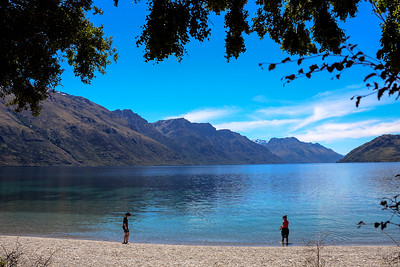 Lake Wakatipu 04