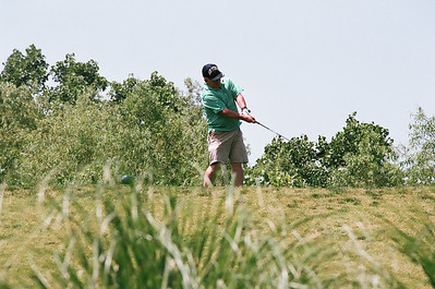 2011 Charity Golf Classic