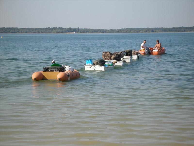 WCC06-przemek-On the way to the swim