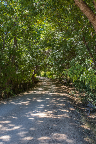 Silver Reef Road to St George 9/27/2016