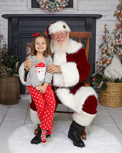 Hutchens Santa Mini 2019