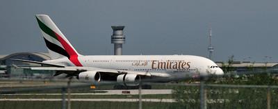 A380 Behemoth