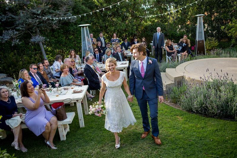 Taylor and Ryan Wedding Pt 1