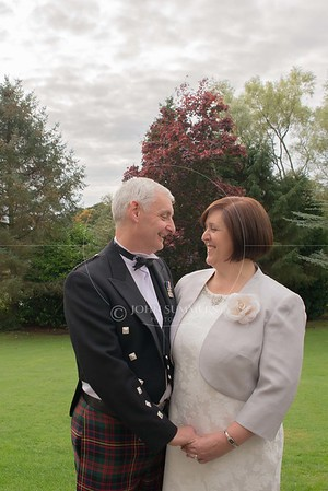 Susan & Paul- 10th October 2015