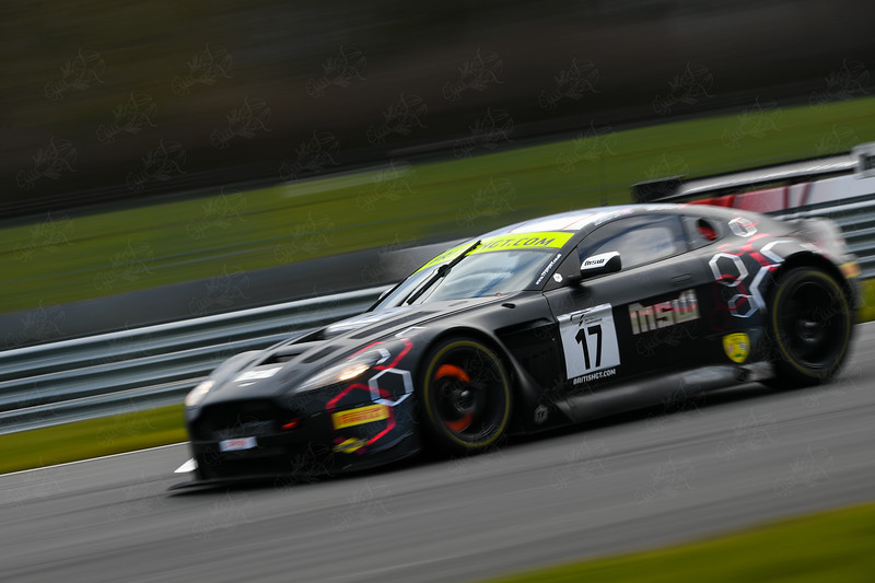 2018 British GT Championship Media Day Donington Park ©2018 Ian Musson. All Rights Reserved