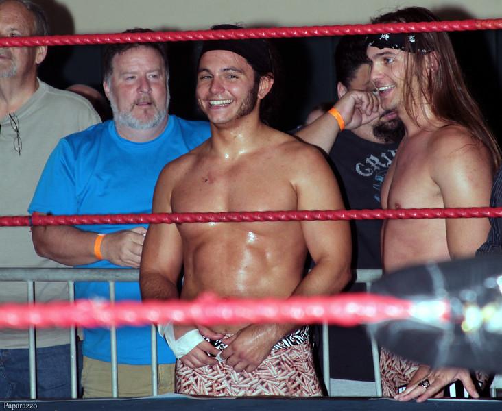 XWA Wrestling: Retribution 06/27/2015 (Volume Three)
