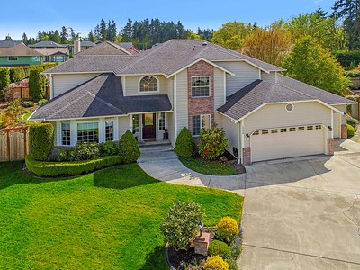 2708 17th Avenue Ct SW, Puyallup