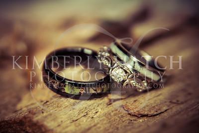 The Rings- Jessica Steve Wedding- Huntington, MA
