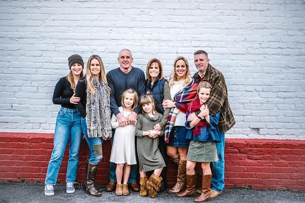 Swisher: Family