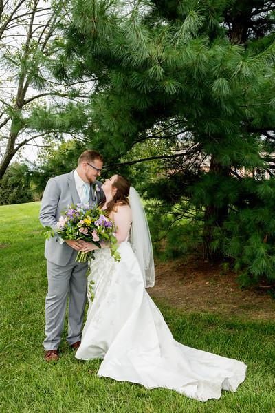 Owens - Newlyweds
