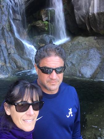 2018 Yosemite Fall Anniversary Trip