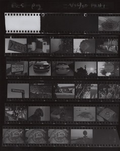 Film Roll #1 - Explore Your Interests