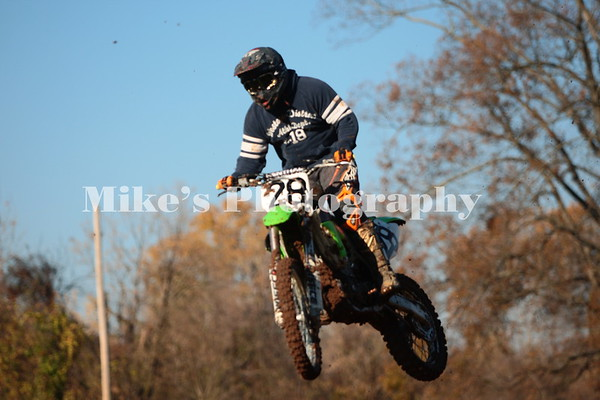 Perna Big Bike Practice 1