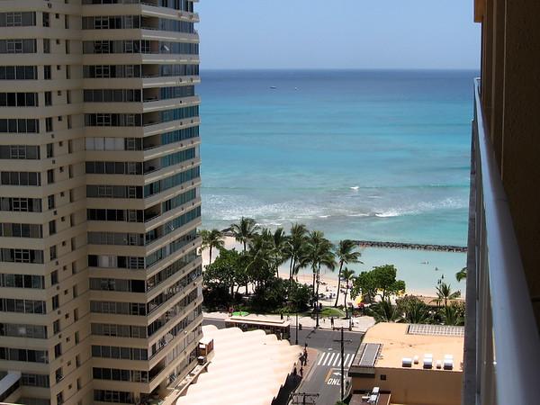 2012 May Hawaii Trip Sinclairs