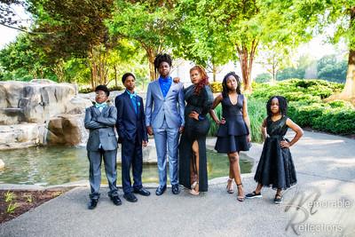 Butso Family