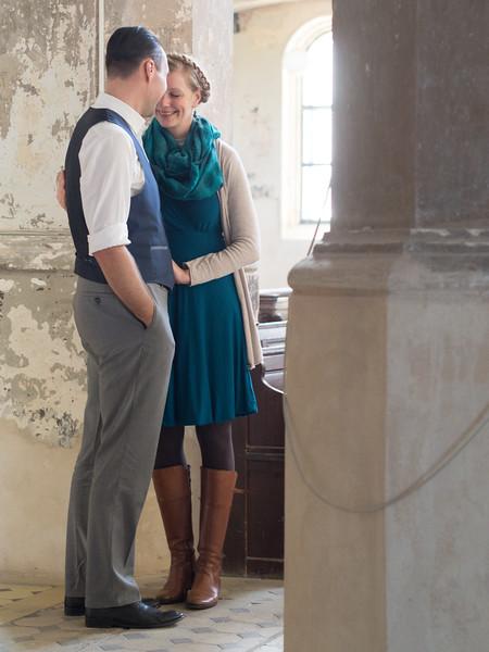 in love. Zionskirche | Prenzlauer Berg