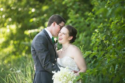 agnes + denny wedding