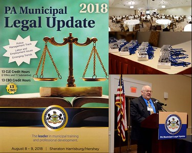 PSAB Legal Update 2018
