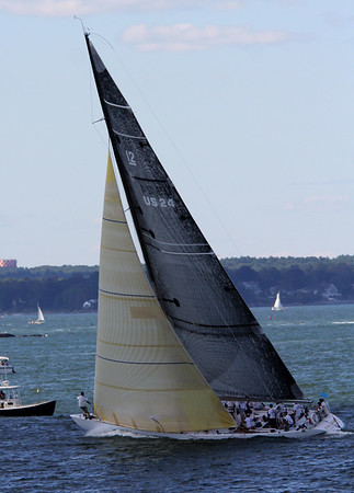 regatta 8-13-17