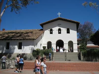 10 - San Luis Obispo de Tolosa