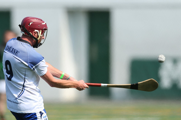 Gaelic Park Hurling Junior Championship Hoboken v Waterford 170910