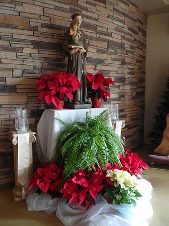 12-25-16 Christmas Mass 7 am