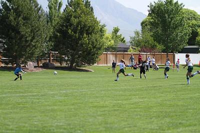 State Cup Semi Final vs La Roca