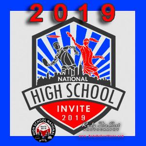 High School National Invite 2019