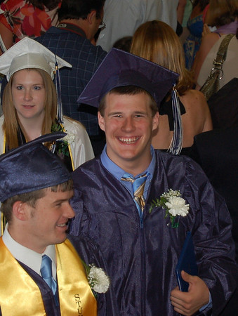 Dan's Graduation 6/5/09