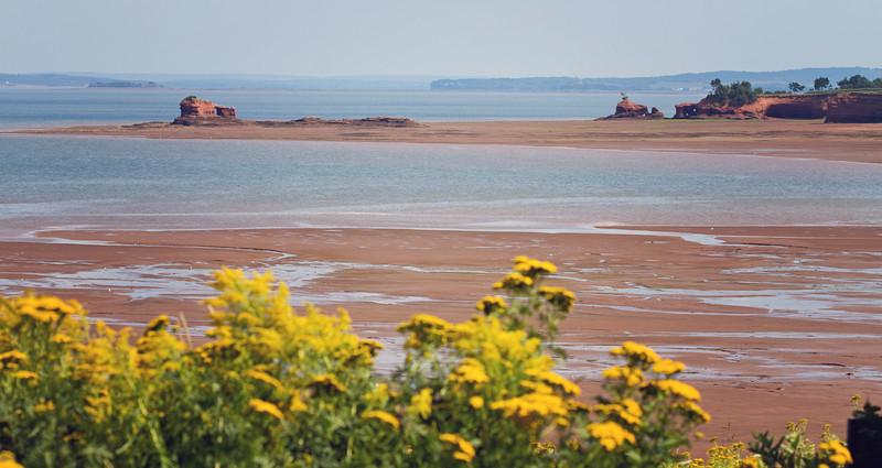 Nova Scotia 2012