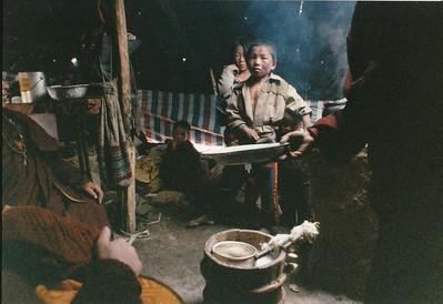tibet 1999